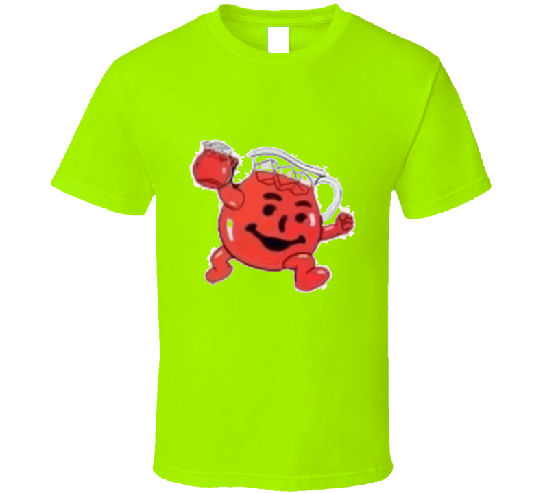 Mr. Cool... T-shirt And Apparel T Shirt 1
