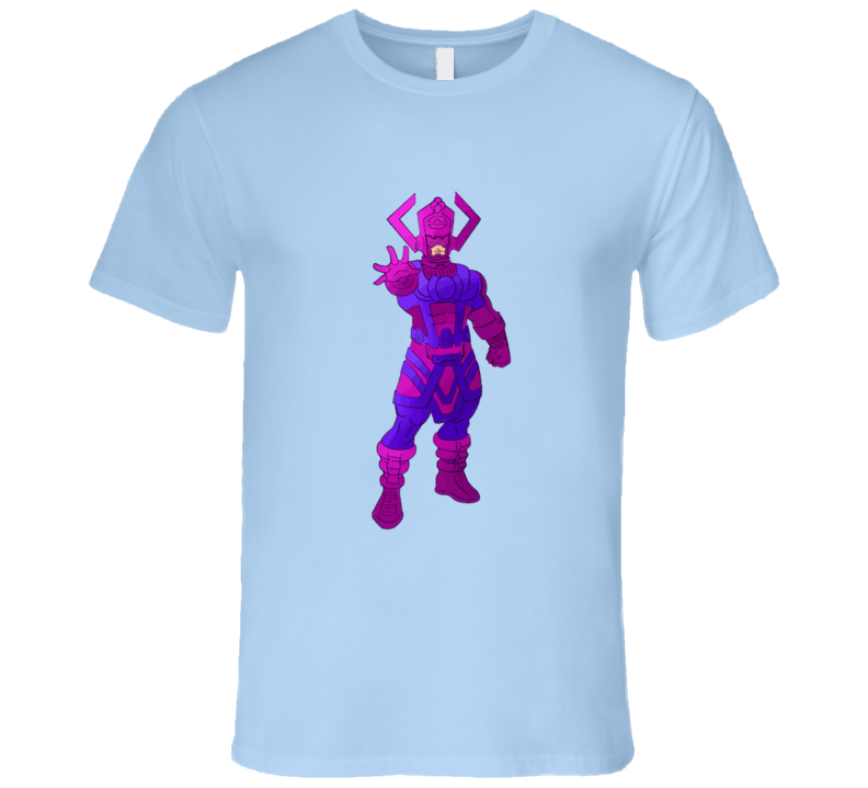 Galactus T-shirt And Apparel T Shirt 1