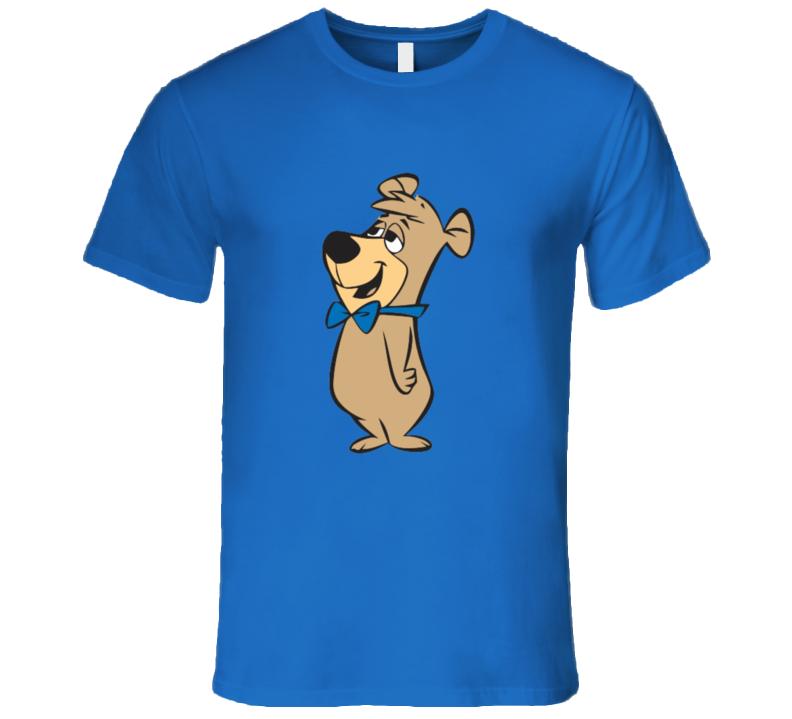 Boo-boo Bear T-shirt And Apparel 1
