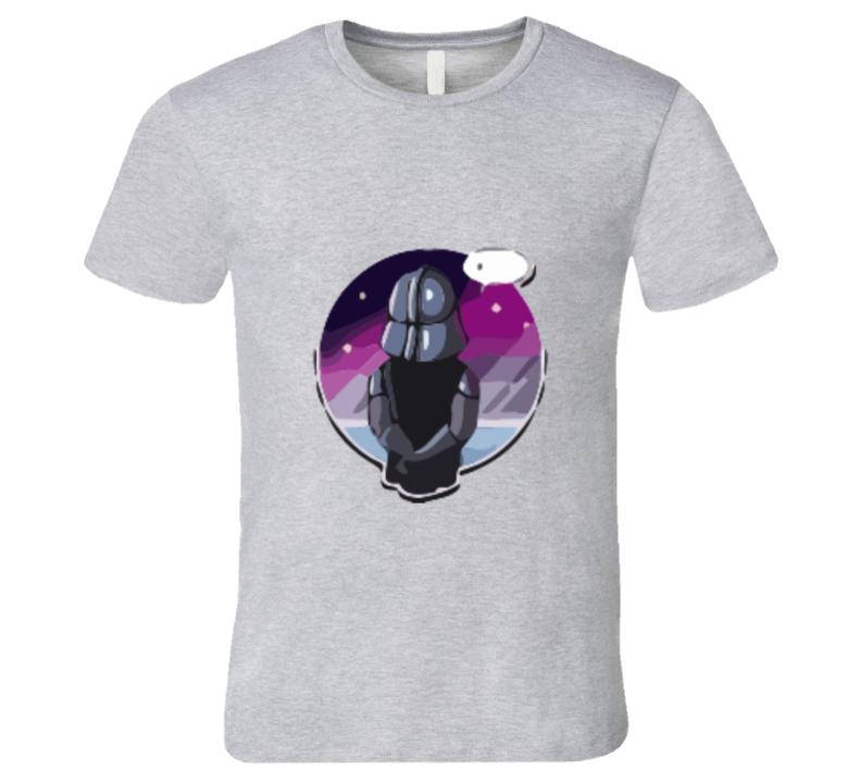 Star Wars Darth Vader Questionning T-shirt And Apparel T Shirt 1
