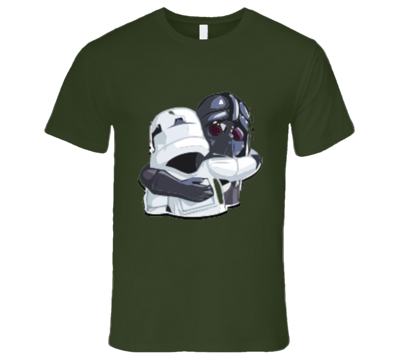 Star Wars Darth Vader Welcome To The Dark Side T-shirt And Apparel T Shirt 1