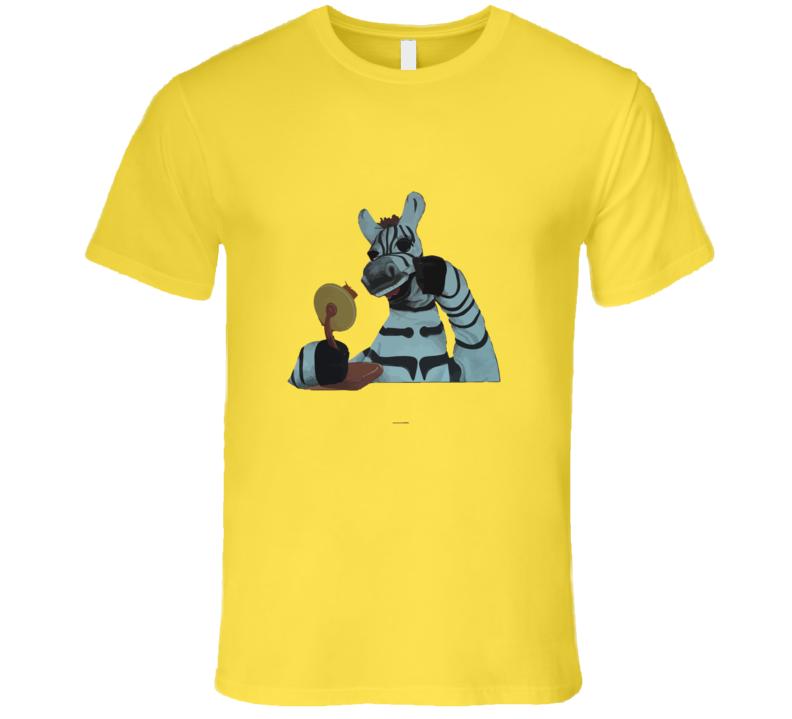 Passe-partout Alakazou T-shirt And Apparel T Shirt 1