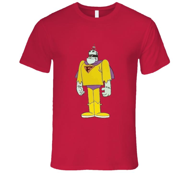 Frankenstein Junior T-shirt And Apparel T Shirt 1