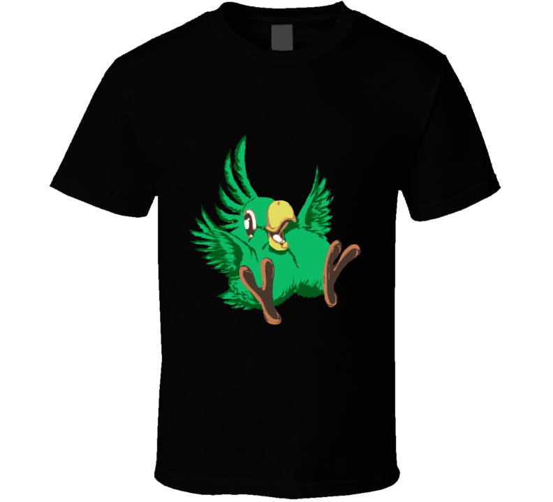 Mysterious Cities Of Gold Pichu T-shirt And Apparel T Shirt 1