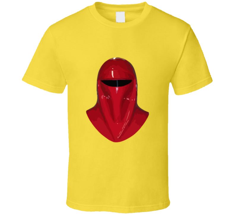 Star Wars Royal Guard Helmet T-shirt And Apparel T Shirt 1