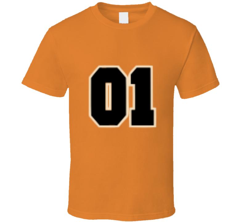 Duke Of Hazard 01 Logo T-shirt And Apparel T Shirt 1