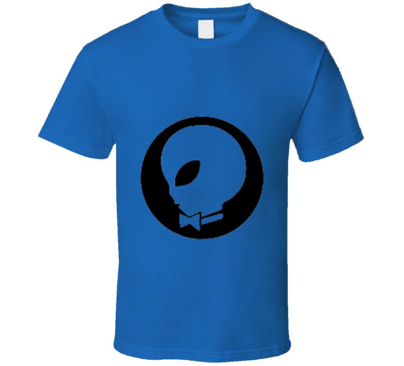 Alien Mashup Playboy T-shirt And Apparel T Shirt 1